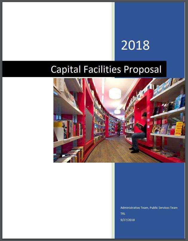 Capital Facilities Proposal PDF