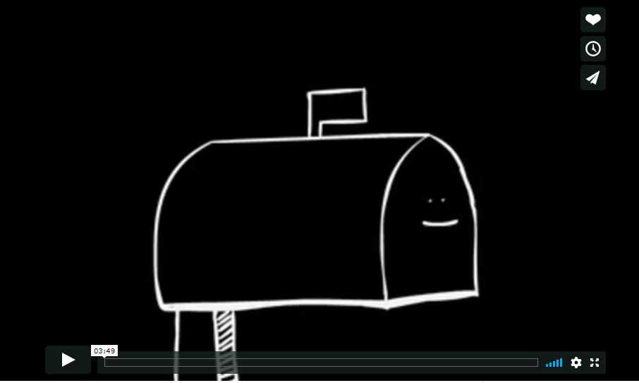 Check out this Vimeo video on how to make a zine.