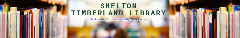 Shelton Timberland Library