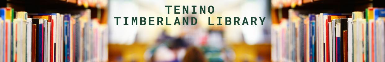 Tenino Timberland Library