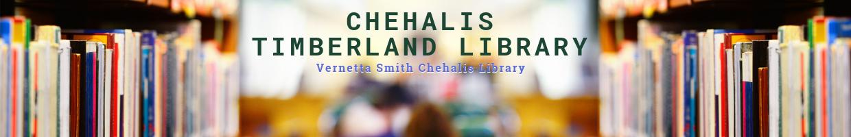 Chehalis Timberland Library