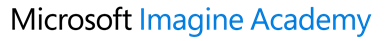 Microsoft Imagine Academy Logo