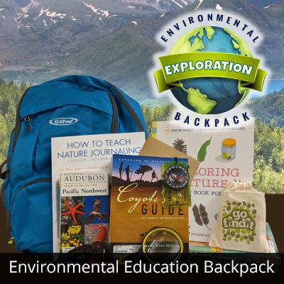 Environmental  Education Backpack
