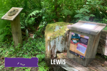 Lewis County StoryTrails