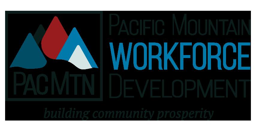 PAC Mountain Logo