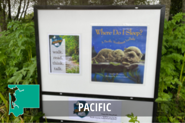 Pacific County StoryTrails