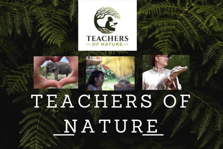 Teachers of Nature Image