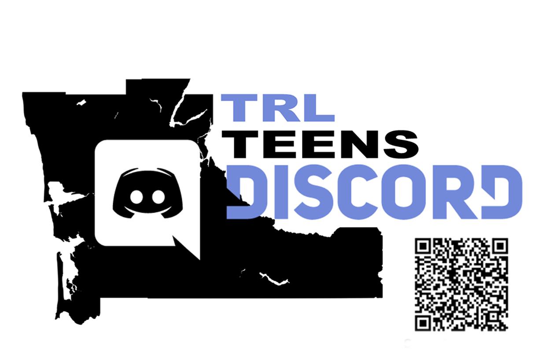 Teens on Discord Image