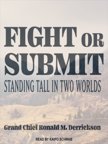 fight or submit