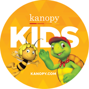 Kids Kanopy Icon
