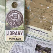checkout washington discover pass