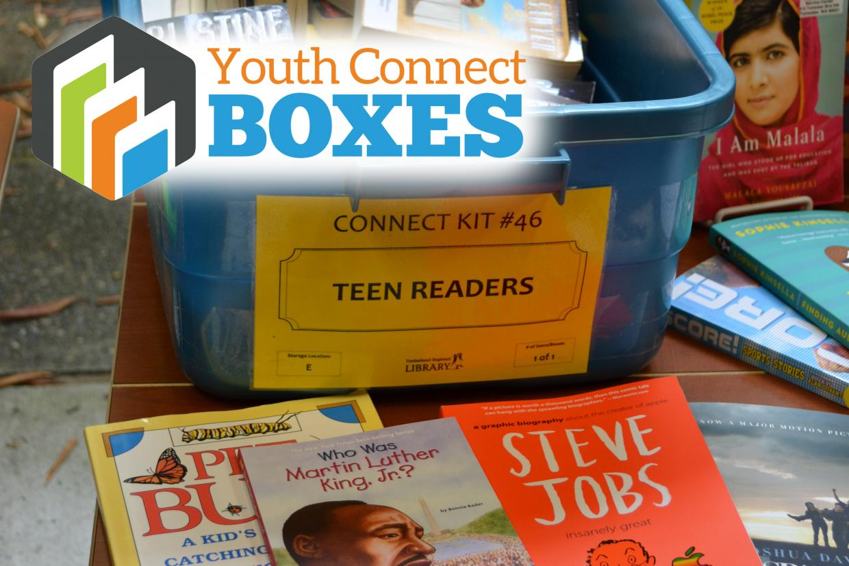 Youth Connect Box