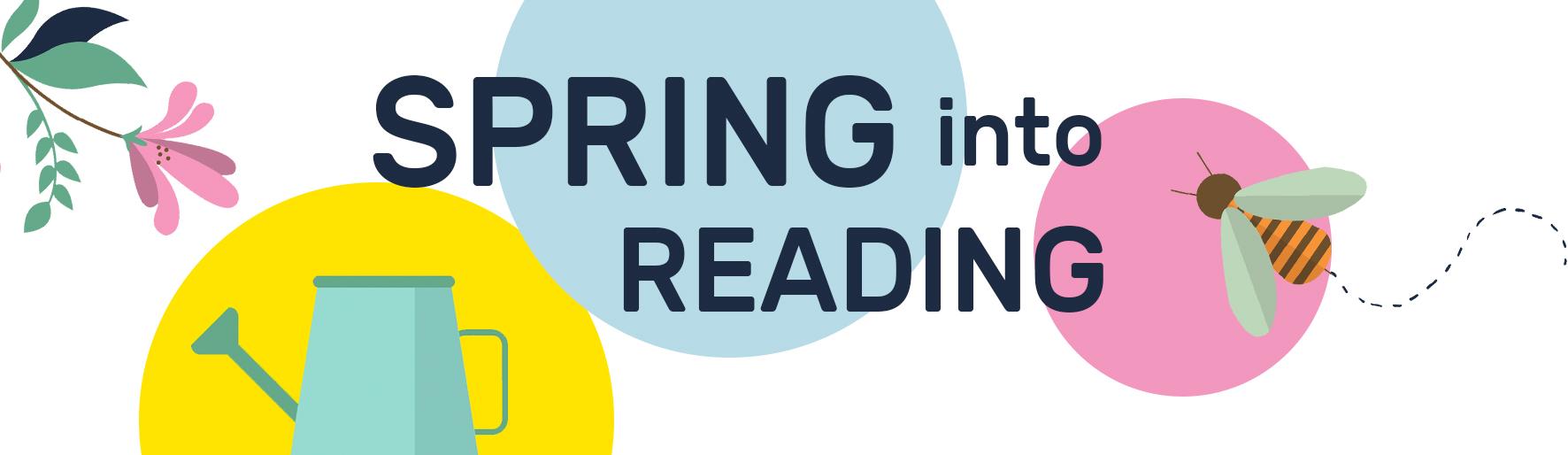 Sign Up Now - Spring Online Learning Program