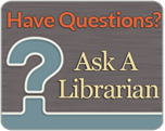 TRL Ask a Librarian Service
