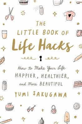 Little Book of Life Hacks Book Cover