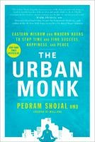 The Urban Monk Book Cover