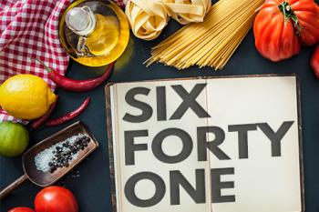 Six Forty One - #3