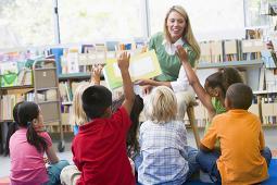 Children's Storytime