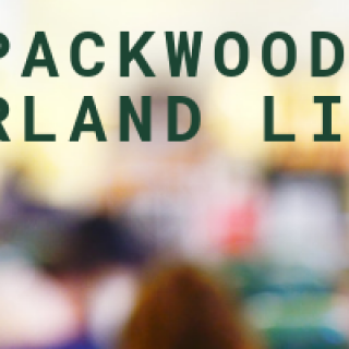 Packwood Timberland Library