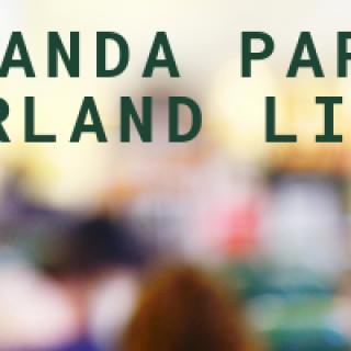 Amanda Park Timberland Library