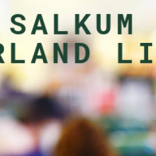 Salkum Timberland Library