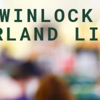 Winlock Timberland Library