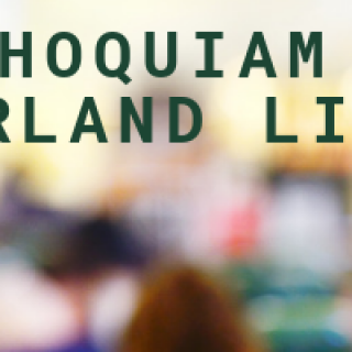 Hoquiam Timberland Library