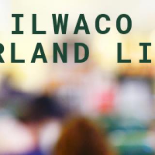 Ilwaco Timberland Library