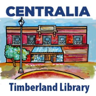 Centralia Timberland Library