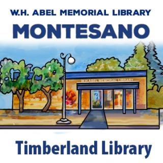 Locations | Timberland Regional Library