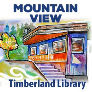 Mountain View Timberland Library