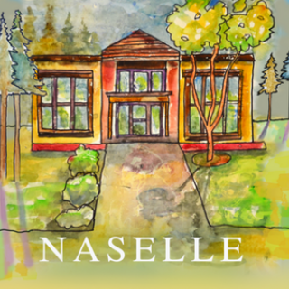 Naselle Timberland Library