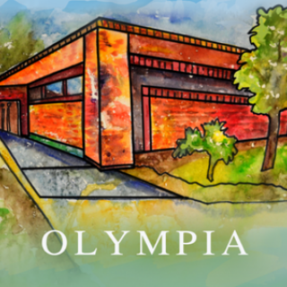 Olympia Timberland Library